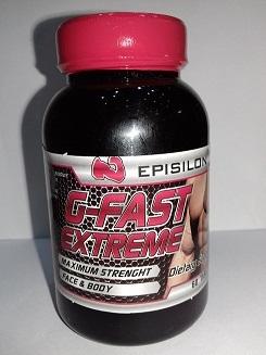 کپسول جی فست اکستریم
