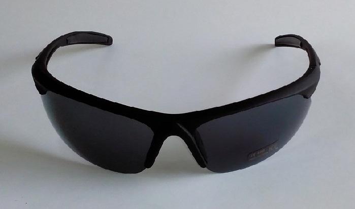 عینک آفتابی اسپرت مدل ADRIANO فریم مشکی 2016
