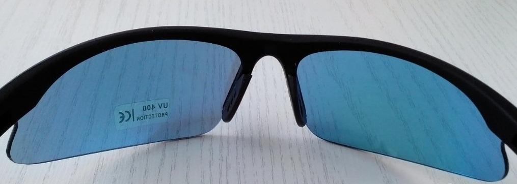 عینک اسپرت ادریانو