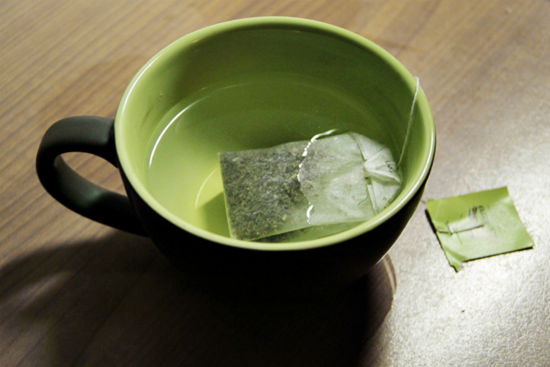 چای سبز تیما