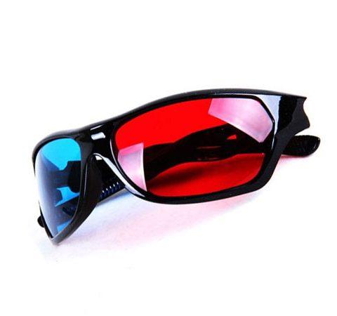 عینک سه بعدی