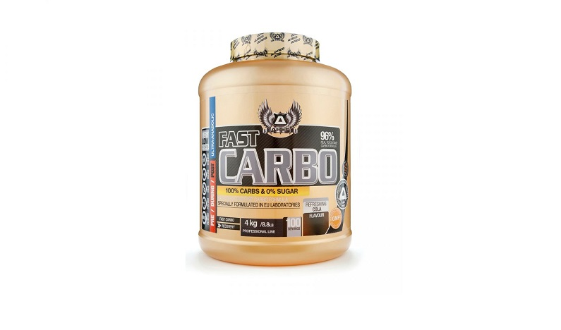 FAST CARBO ار اس