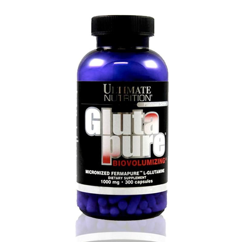 گلوتامین التیمیت