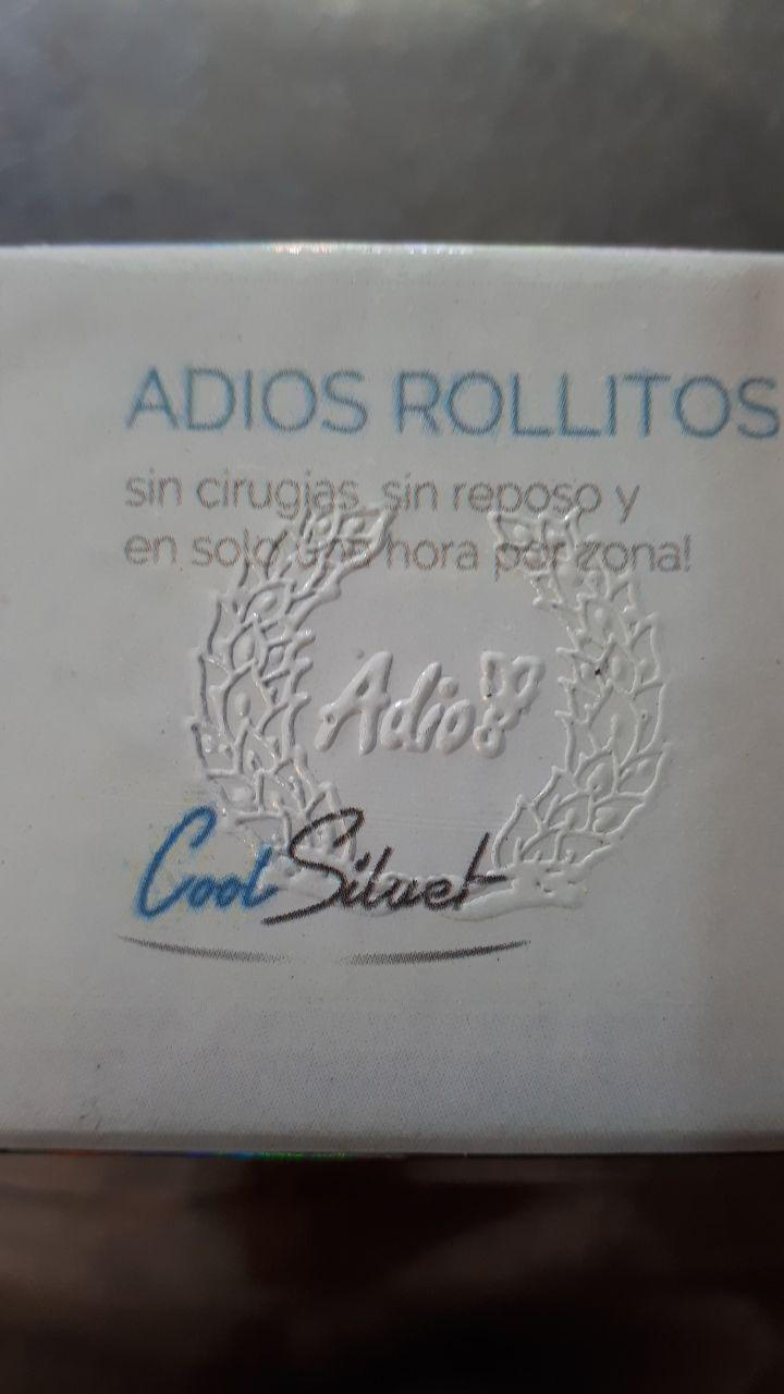 ادیوس گلد رولیتوس