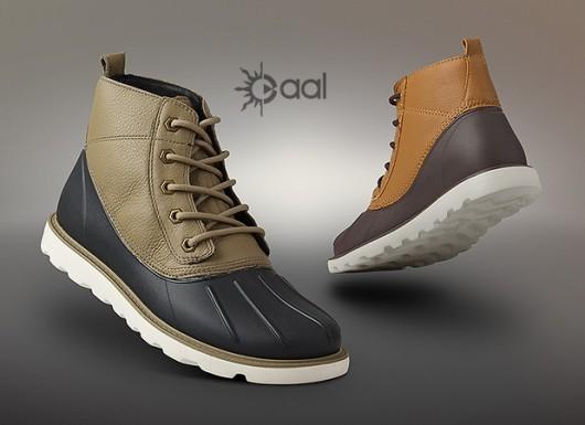 کفش و بوت پیاده روی خیابانی مردانه و زنانه AAL