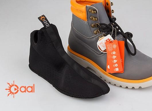 بوت و کفش کوهنوردی AAL ضد آب اصل و اورجینال