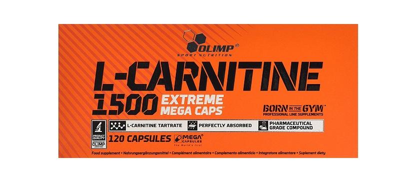 ال کارنیتین 1500 الیمپ