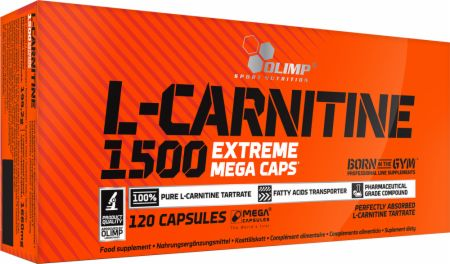 خرید  پستی قرص لاغری lcarnitine 1500 olimp