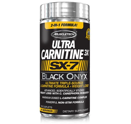 ال کارنیتین ULTRA CARNITINE 3X - SX7