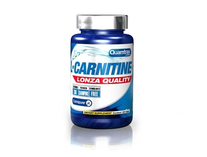 LCARNITINE QUAMTRAX