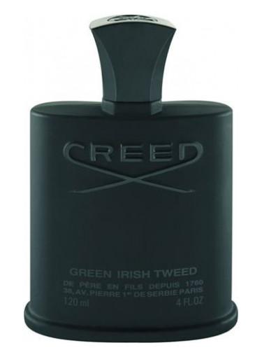 عطر  ادکلن کرید گرین ایریش توید Creed Green Irish Tweed عطری خنک و تلخ