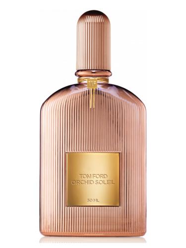 عطر و ادکلن زنانه تام فورد ارکید سولیل Tom Ford Orchid Soleli رایحه ی خنک و شیرین