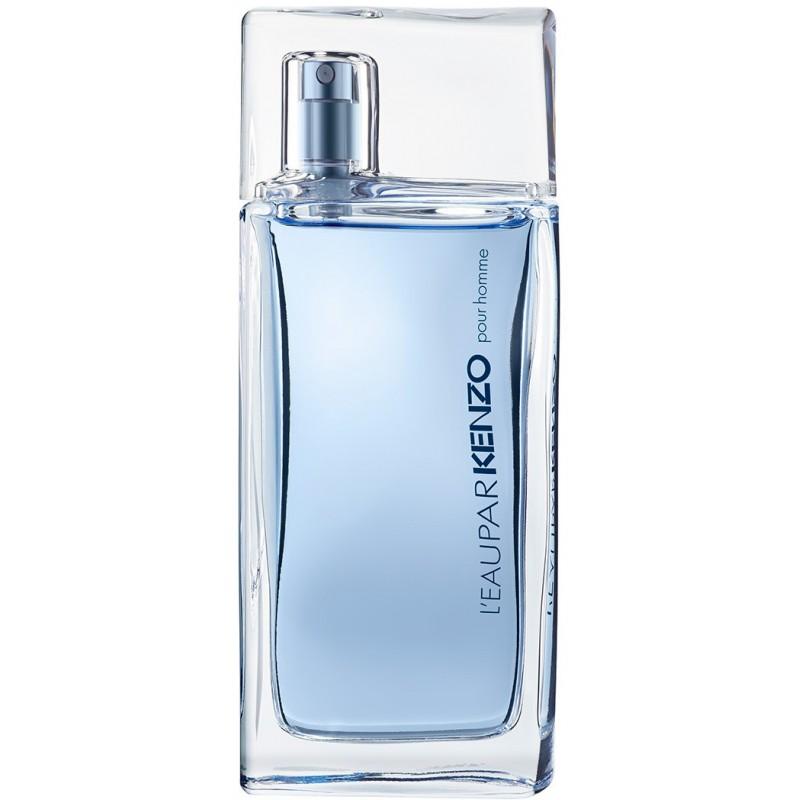 عطر ادکلن مردانه فرگرانس ورد L'eau parfum