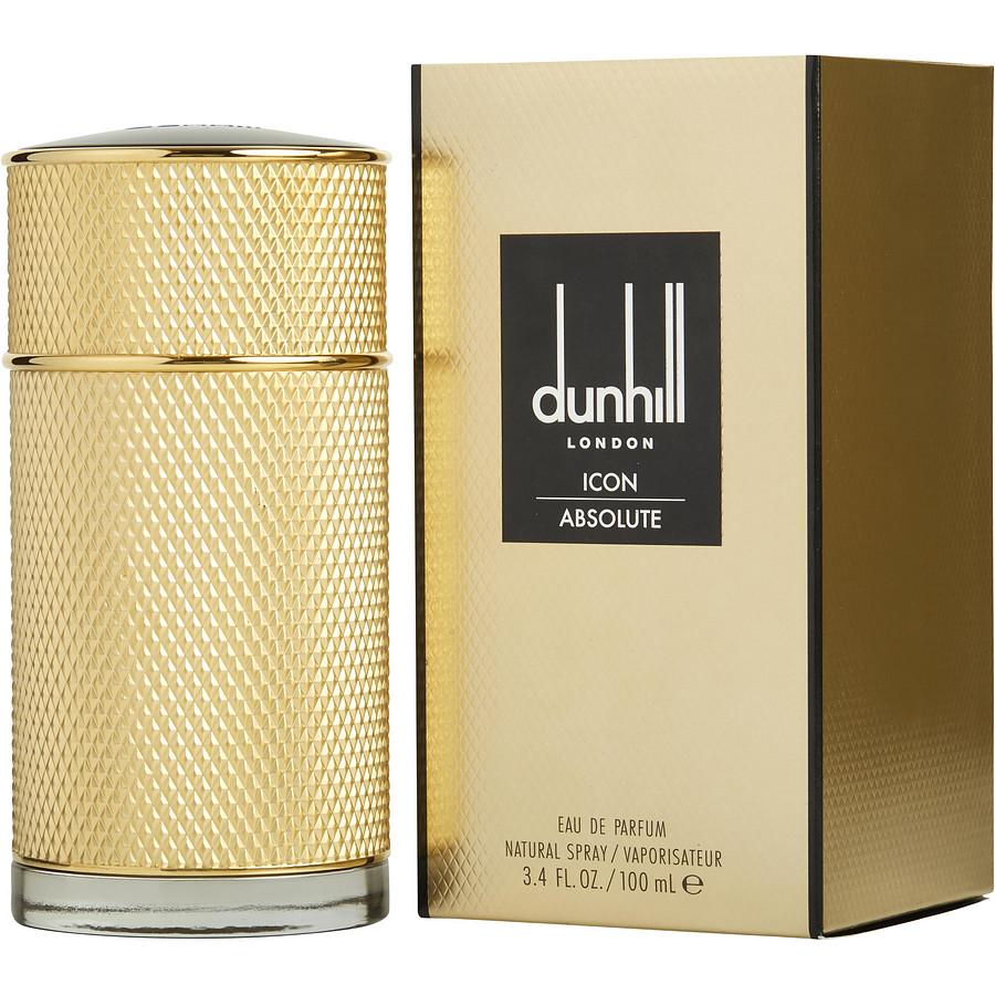 عطر و ادکلن دانهیل  آیکون Dunhill Icon 100 میل