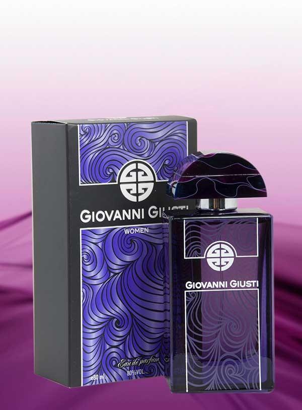 عطر  ادكلن جوواني جاستي Givovanni Giusti با رايحه اي گرم تلخ