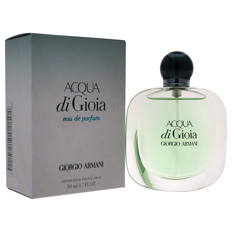 حراج عطر و ادکلن زنانه جورجیو آرمانی آکوا دی جیوا Giorgio Armani Acqua di Gioia اصل 100میل