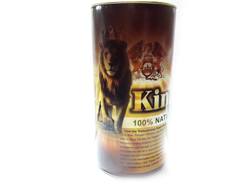 کینگ فت KING FAT