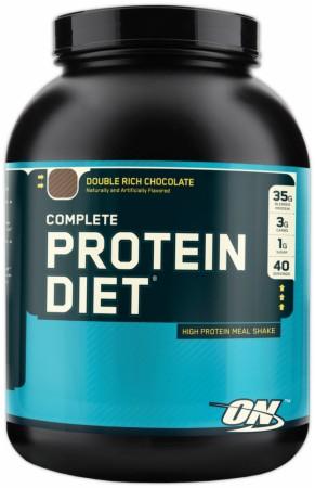 پروتئین دایت complete