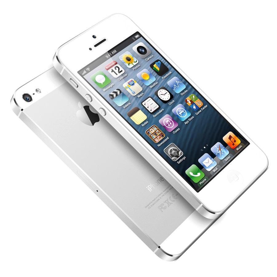 موبایل Apple iphone 5S اندروید ۴