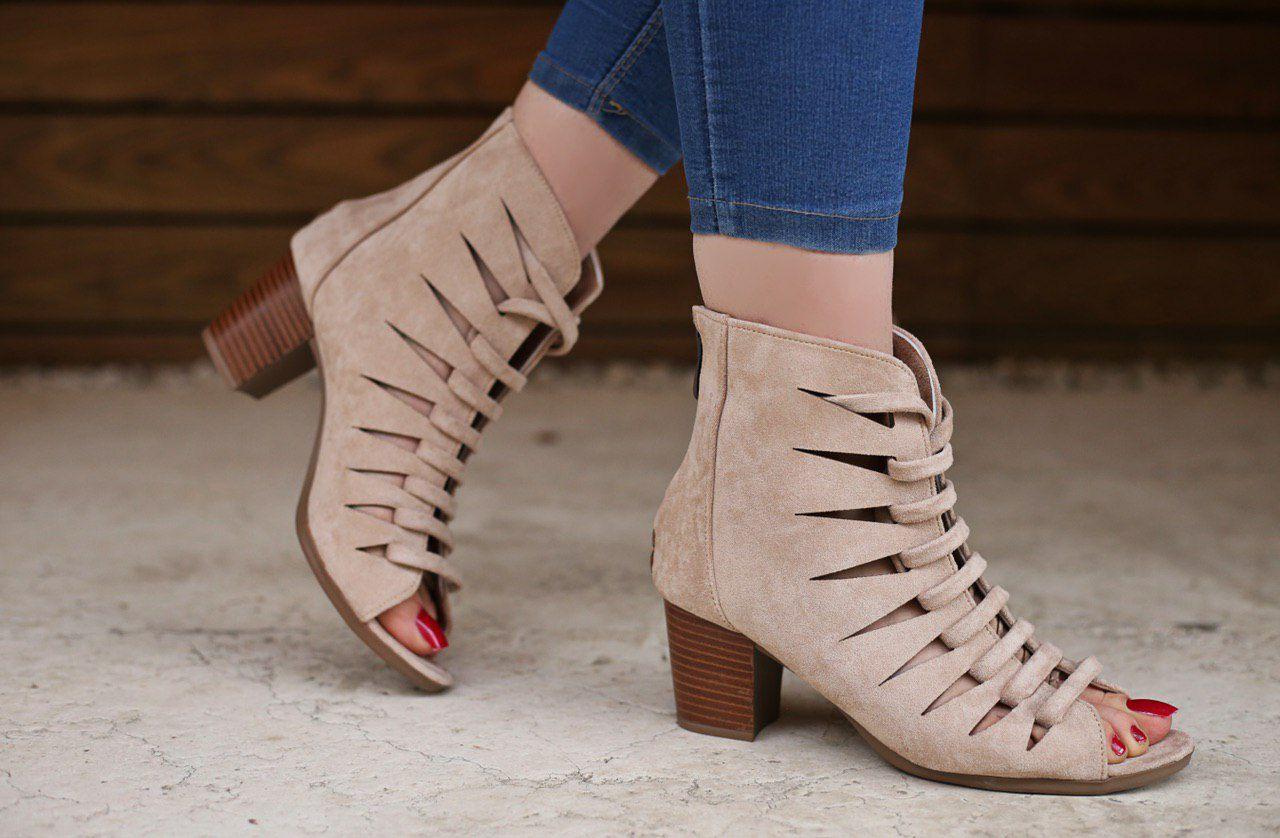 کفش مجلسی مدل رومی